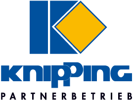 Knipping - Logo